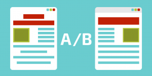 A/B testen AdWords