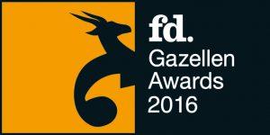 FD Gazellen 2016